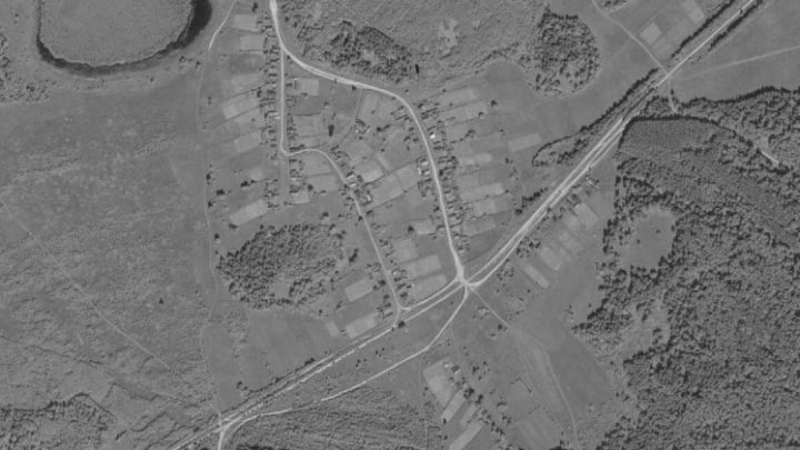 Котеново — деревня в Килемарском районе