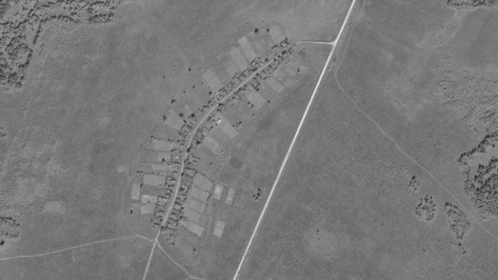 Умятеево — деревня в Килемарском районе