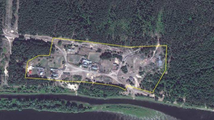 Сокольный — лесной посёлок в Звениговском районе