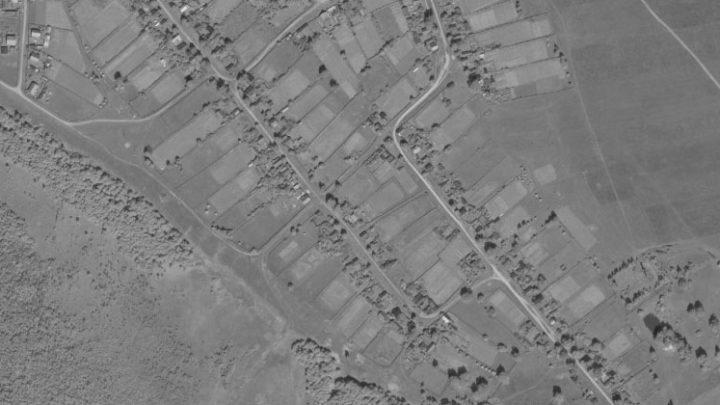 Большая Арда — деревня в Килемарском районе
