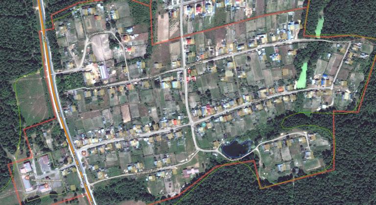 Корта — деревня в Медведевском районе
