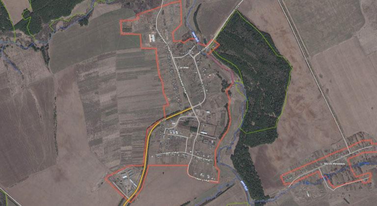 Сысоево — деревня в Мари-Турекском районе