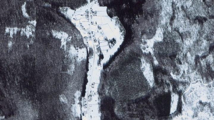 Посёлок Куплонгинский в Килемарском районе