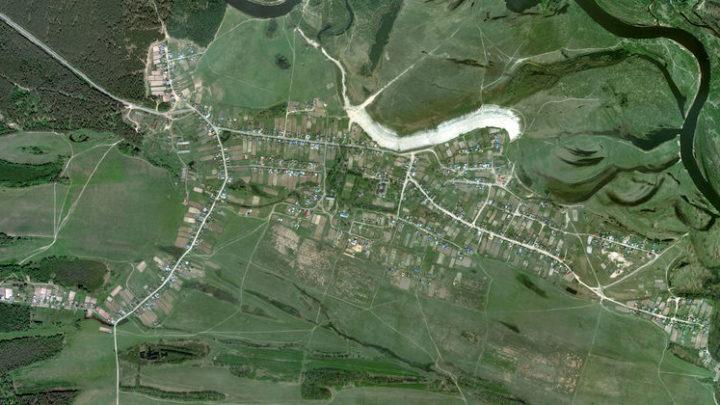 Кокшамары — деревня в Звениговском районе