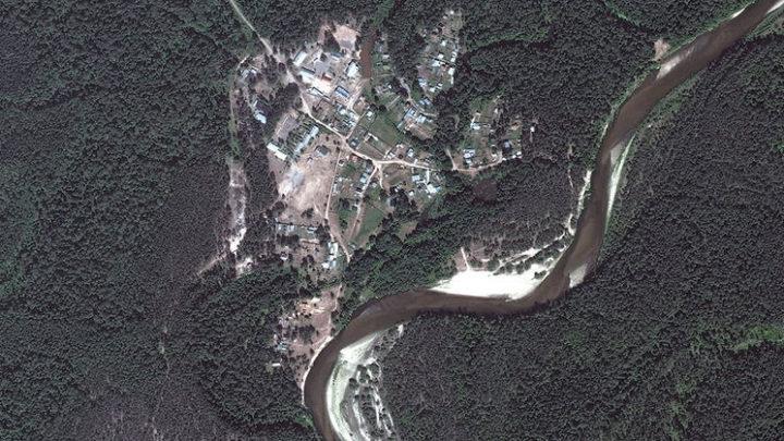 Устье-Кундыш — посёлок в Медведевском районе