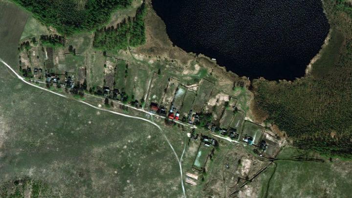 Работник — деревня в Горномарийском районе