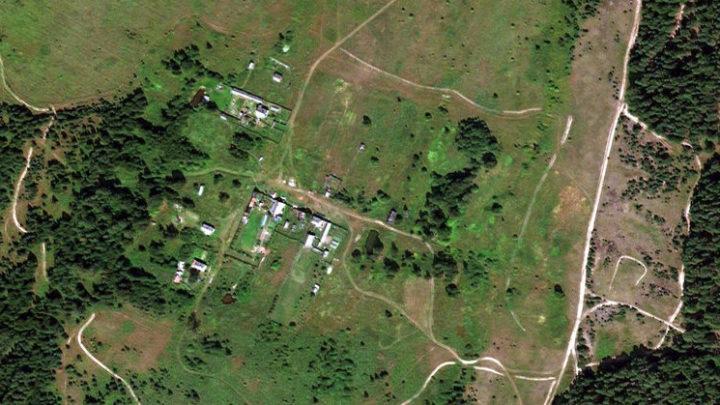 Шаптунга — деревня в Килемарском районе