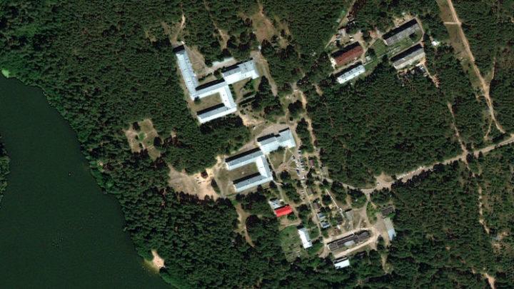 Кичиер — посёлок в Волжском районе