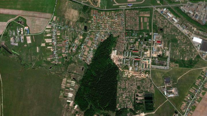 Руэм — посёлок в Медведевском районе