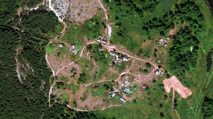 Шушуер — посёлок в Килемарском районе