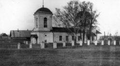 Церковь села Коротни