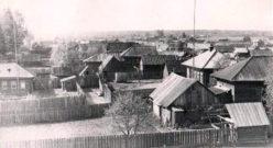 Фото села Коротни