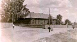 Школа села Коротни