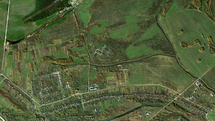 Быковка — деревня в Юринском районе