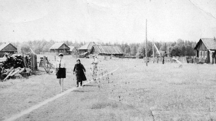 Пинжиял — урочище деревни в Юринском районе