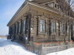 Починковский фельдшерско-акушерский пункт