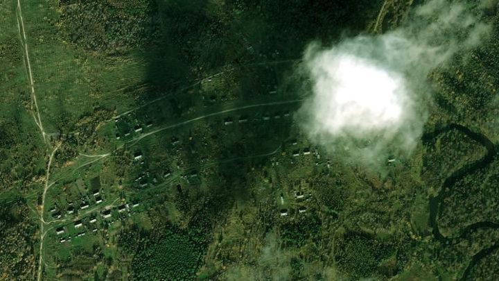 Нежнурский — посёлок в Килемарском районе
