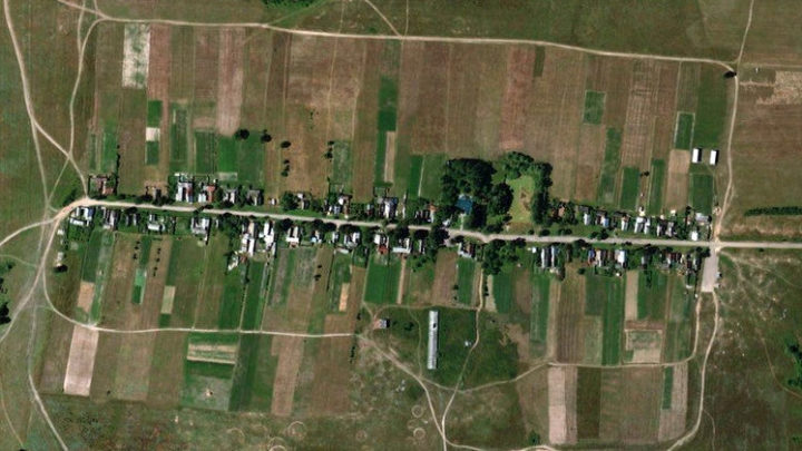 Чавайнур — деревня в Моркинском районе