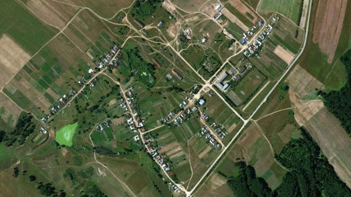 Чодраял — деревня в Моркинском районе