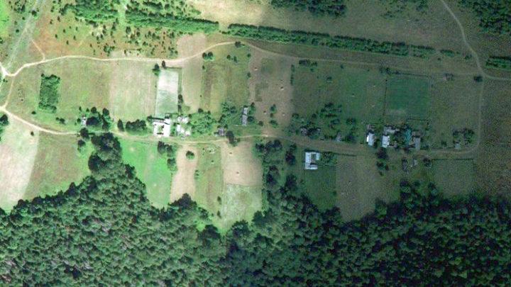 Уилем — деревня в Моркинском районе