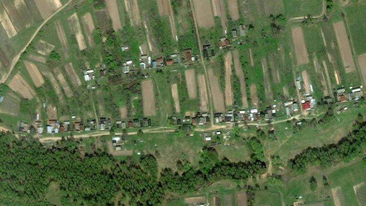 Заовражные Пертнуры — деревня в Горномарийском районе
