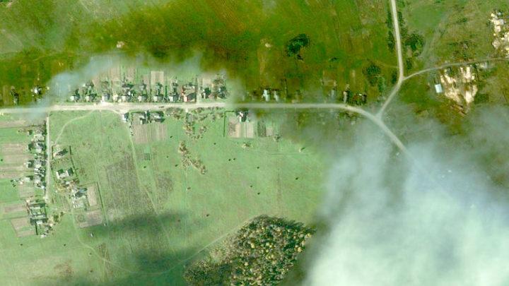 Большие Памъялы — деревня в Килемарском районе