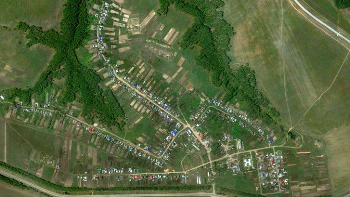 Кулаково — село в Горномарийском районе