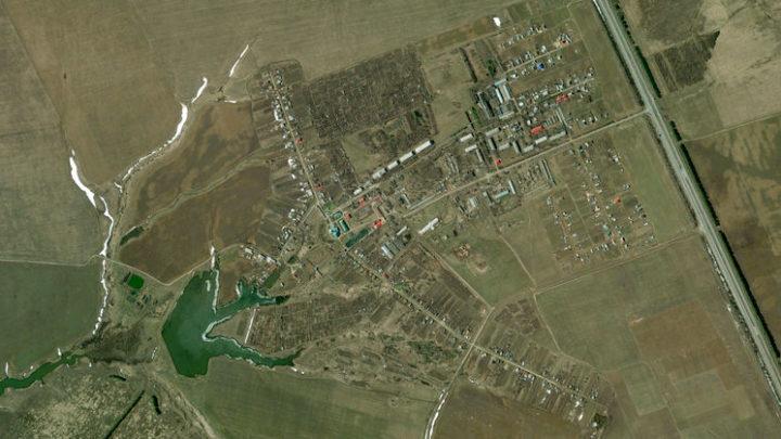 Ежово — село в Медведевском районе
