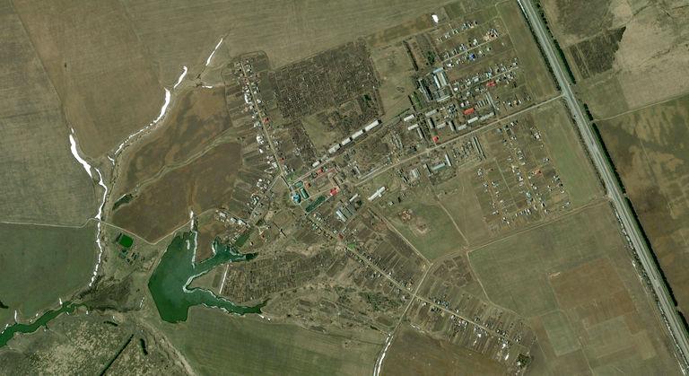 selo-yezhovo