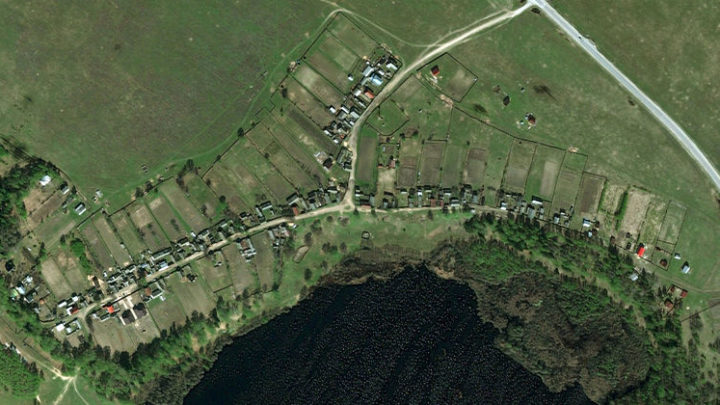 Сенюшкино — деревня в Килемарском районе