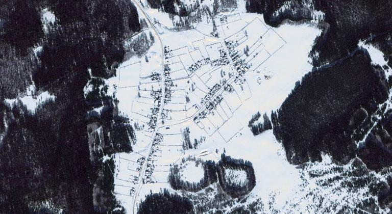 Большой Ермучаш — деревня в Килемарском районе