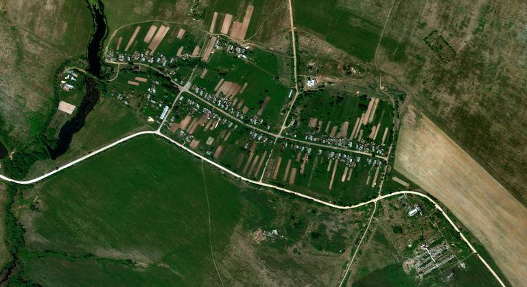 Большое Кибеево — деревня в Килемарском районе