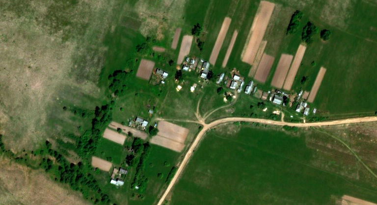 Малое Кибеево — деревня в Килемарском районе