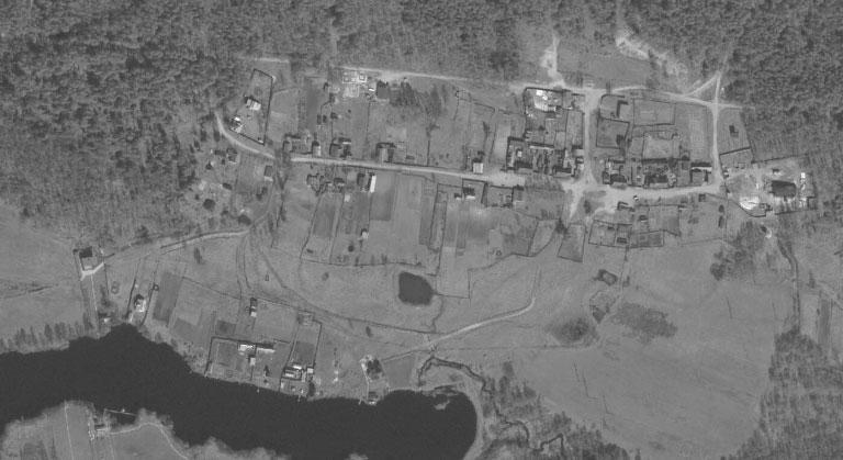 Уржумское Лесничество — посёлок в Звениговском районе