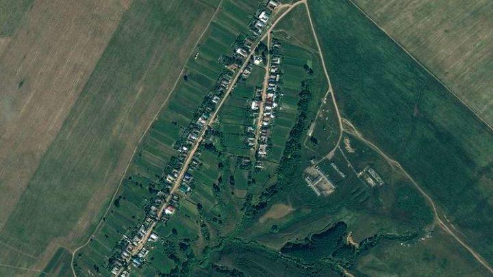 Курмузаково — деревня в Волжском районе