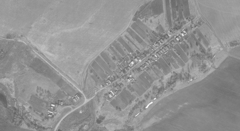 Яндушево — деревня в Медведевском районе