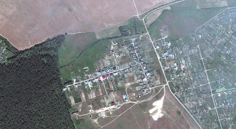 Загуры — деревня в Медведевском районе