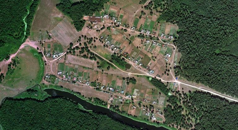 Трояры — деревня в Звениговском районе