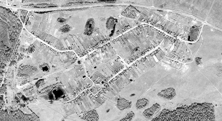 Еникеево — деревня в Горномарийском районе