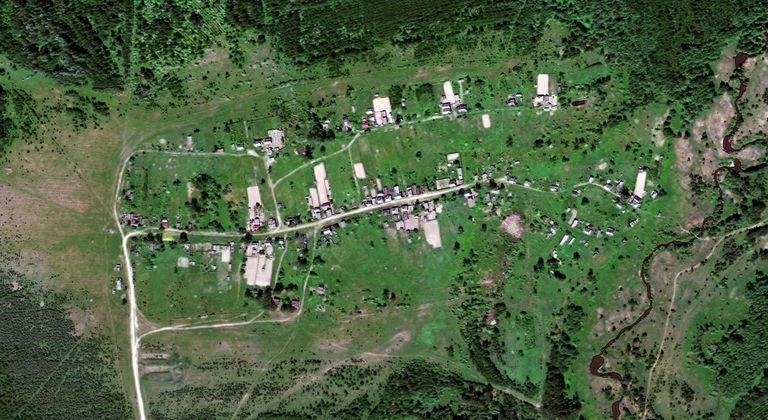Кузьмино — деревня в Юринском районе