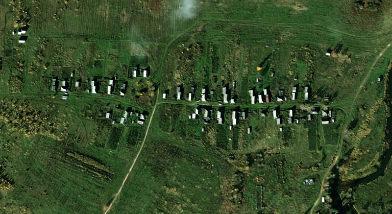 Малый Шудугуж — деревня в Килемарском районе