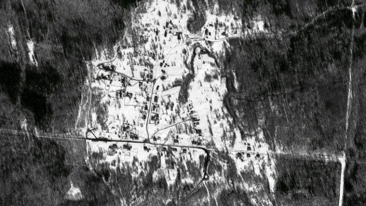 Удюрма — посёлок в Килемарском районе