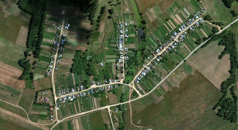 Шереганово — деревня в Моркинском районе