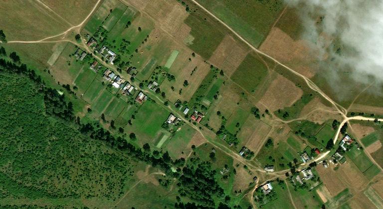 Усола-Вонжеполь — деревня в Моркинском районе