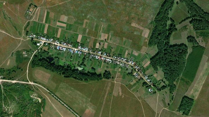 Кутюк-Кинер — село в Моркинском районе