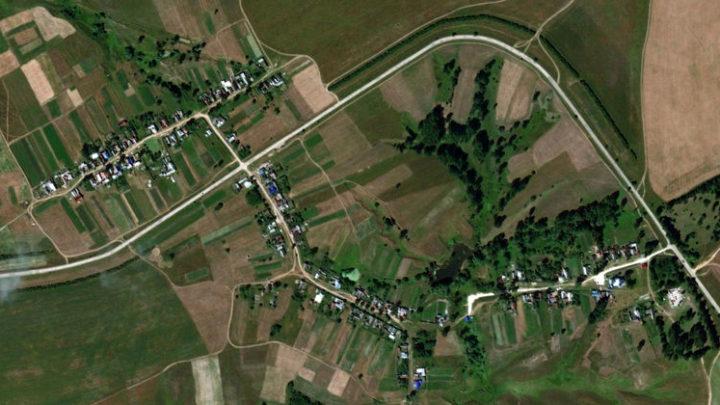 Арино — село в Моркинском районе