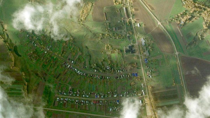 Емешево — село в Горномарийском районе