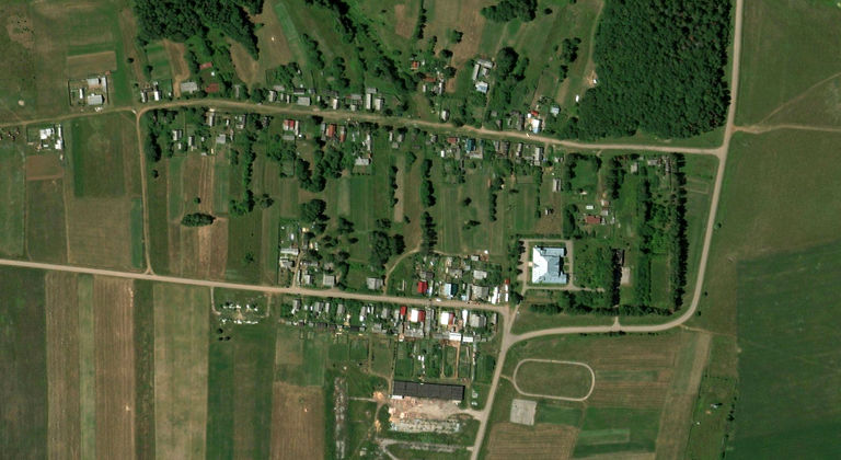 Дубники — деревня в Сернурском районе