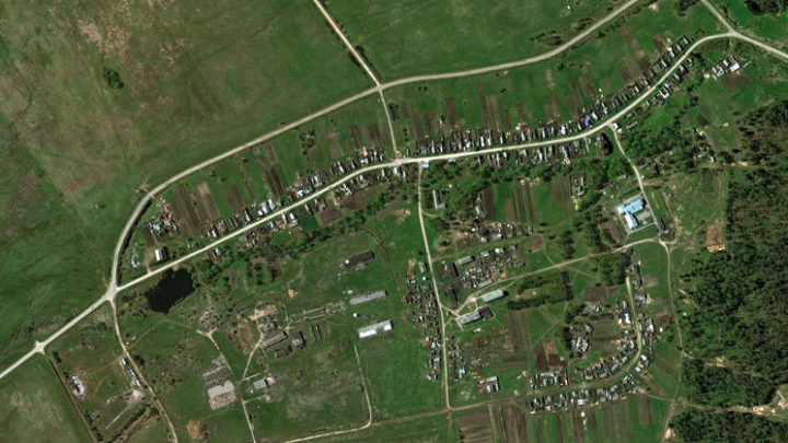 Илеть — село в Параньгинском районе
