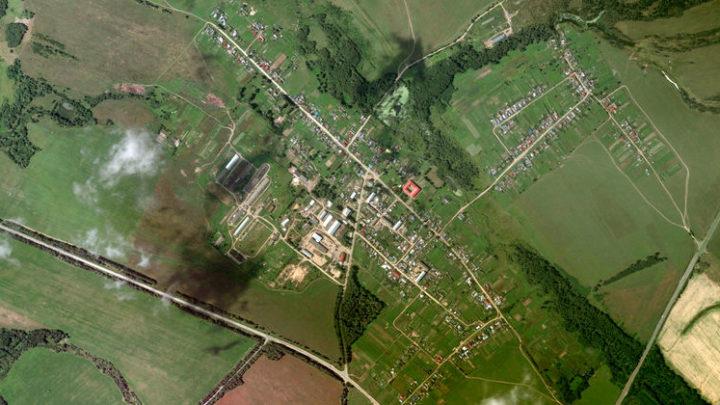 Кужмара — село в Звениговском районе